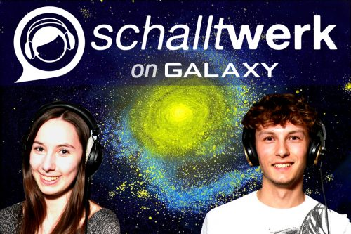 Schalltwerk on Galaxy